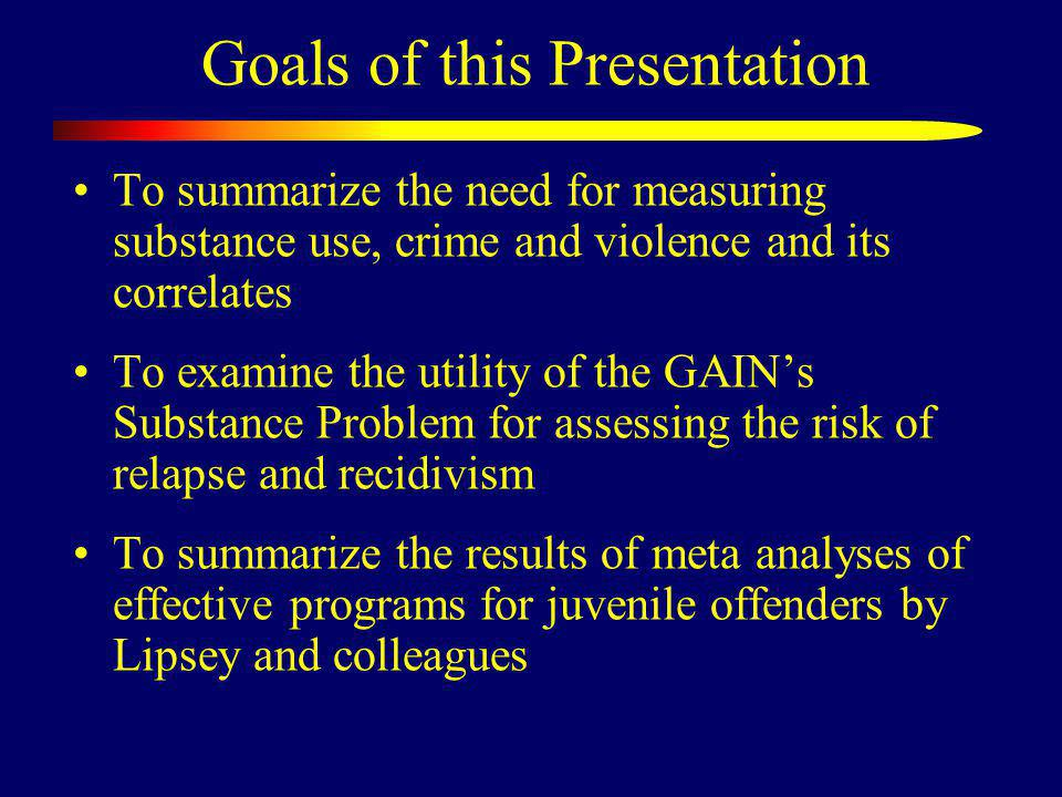 Crime and Violence Scale (CVS) The CVS (alpha=.90) is a count of 29 past year symptoms from two subscales: – The General Conflict Tactic Subscale (GCTS; alpha =.88) - based on the National Family Violence Survey and work by Murray Strauss.