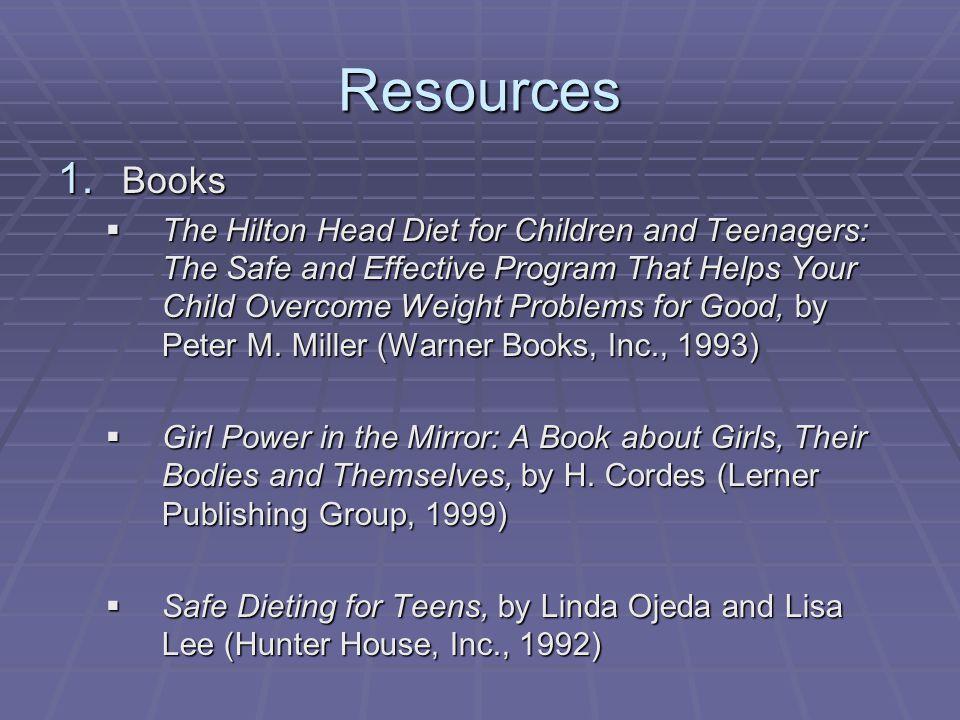 Resources 1.