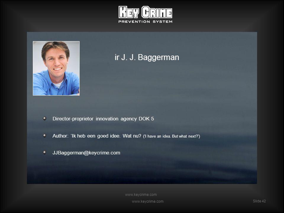 Slide 42 www.keycrime.com Slide 42 www.keycrime.com ir J.