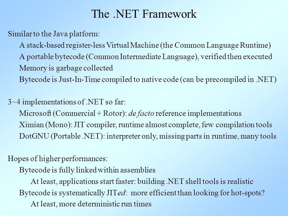 Tail Recursion Self-recursive or co-recursive function calls implemented as goto s (define (even.