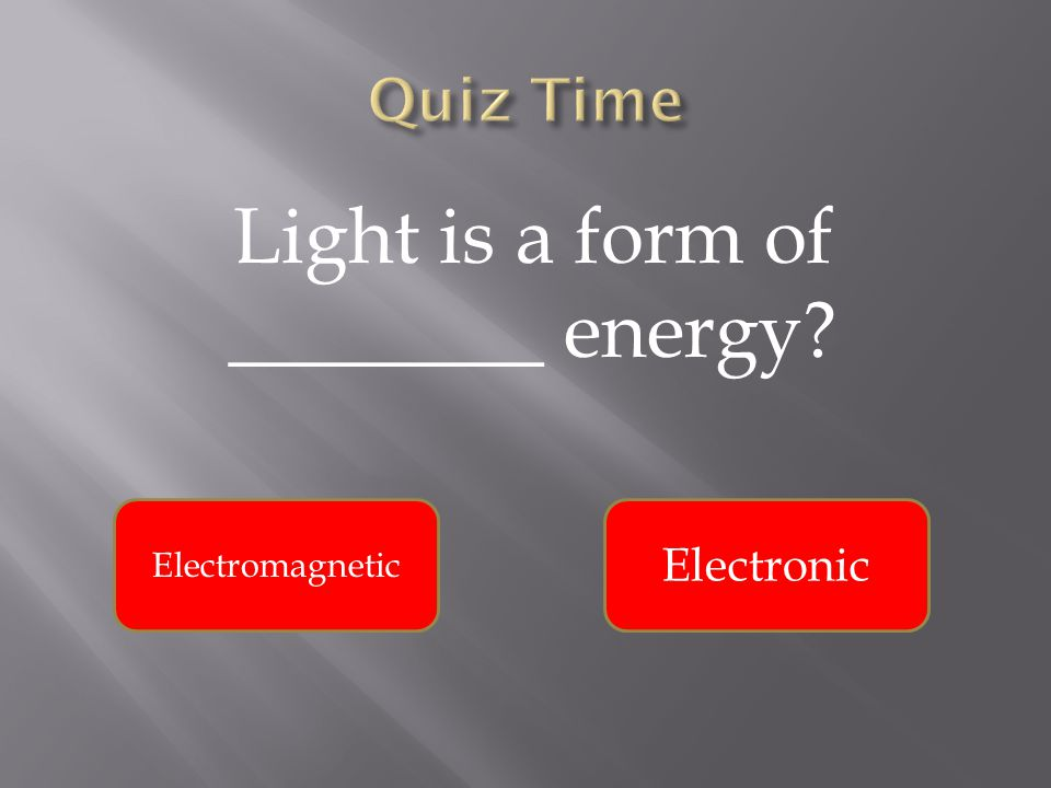 Correct Answer. Click here for next question.here