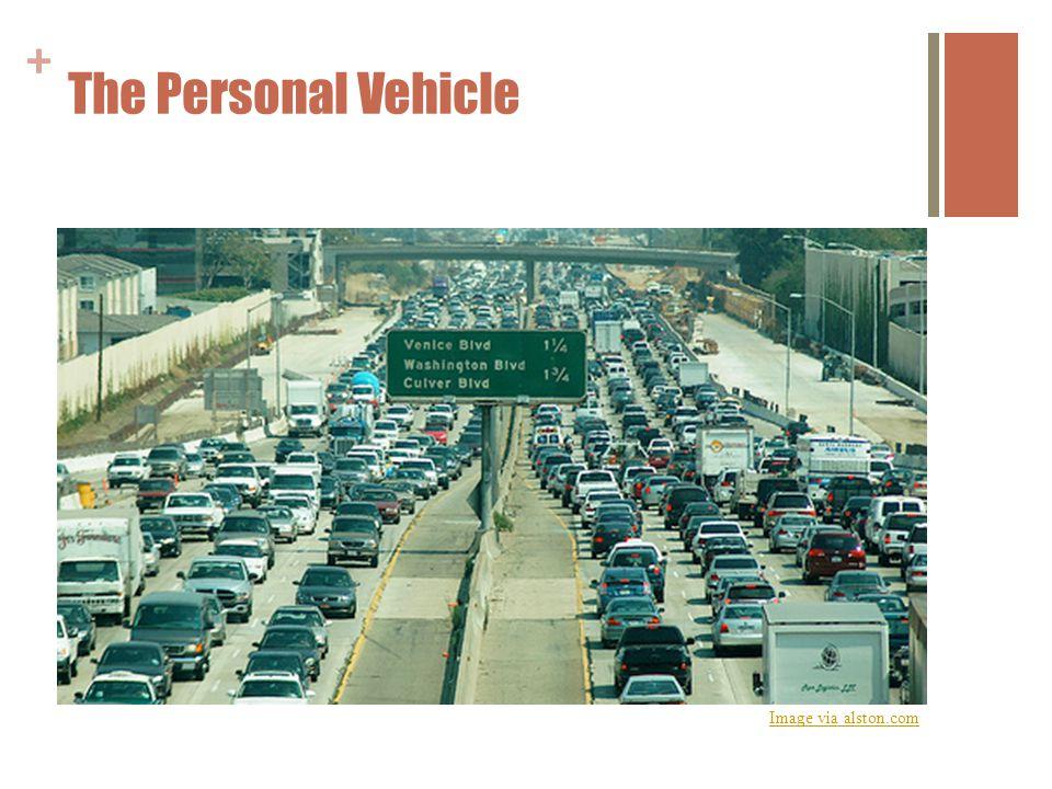 + The Personal Vehicle Image via alston.com