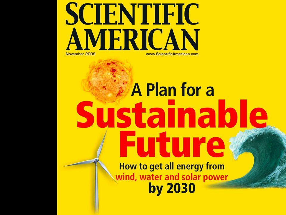 Scientific American, November 2009
