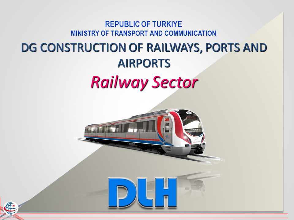 4 separate Contracts The Consulting Services (ENG) The Bosphorus Crossing (BC1) – Immersed Tube Tunnel under the Bosphorus – Bored Tunnels under the City on both sides – 4 new Stations (Yenikapı, Sirkeci, Uskudar and Kazliçeşme) The Upgrading of the Commuter Rail (CR1/CR3) – A third track (for IC and freight) on surface and full upgrading of existing tracks and Stations – New Signaling, Communication, Fare collection, Operations Control Centre etc.