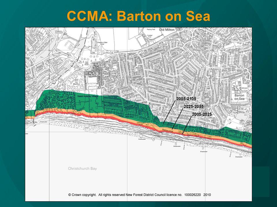 CCMA: Barton on Sea
