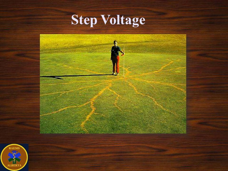 Step Voltage