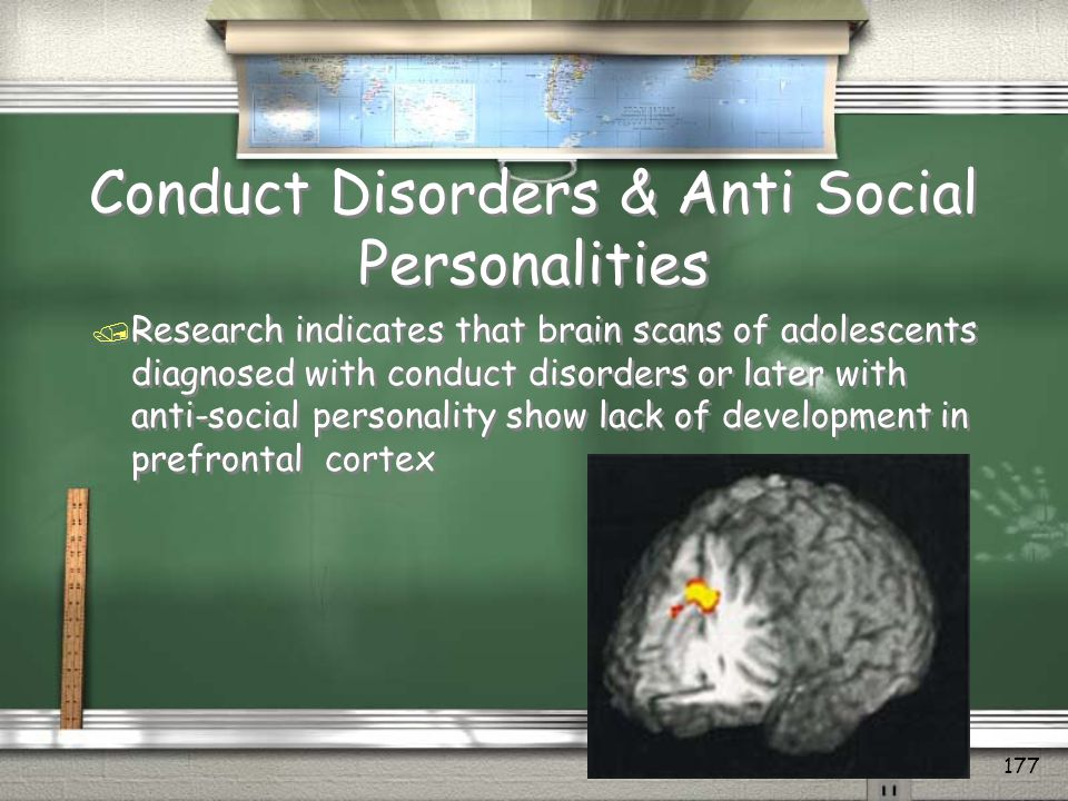 Defining Behavior Disorders / Oppositional Defiant Disorder (ODD) tends to manifest as resistance and negativity towards authority figures.