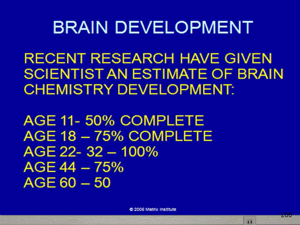 Frontal Lobe Development The frontal lobes The frontal lobes play important roles in a variety of higher psychological processes - like planning, decision making, impulse control, language, memory, and others.