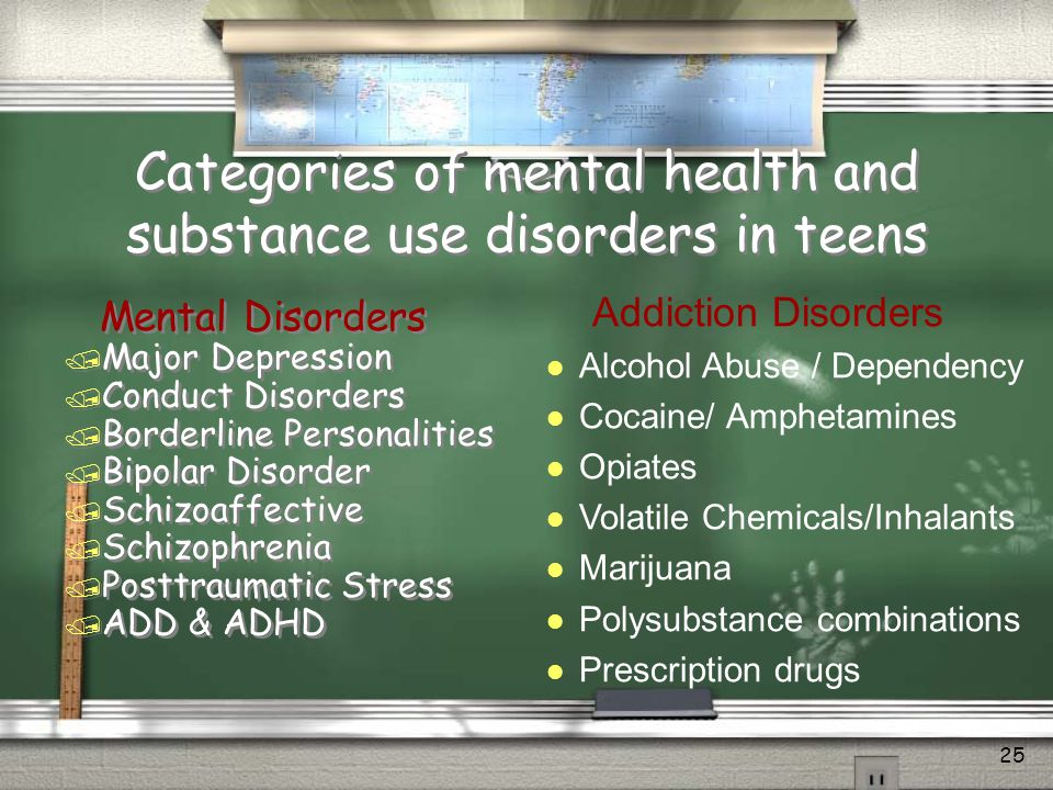 Co-Occurring Disorder Certifications / Psychologist and physicians offer specialization in Co-Occurring Disorders / ADACB-Ga.