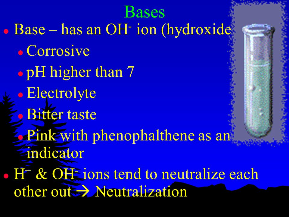 l Nitric acid l Making explosives l Turns skin yellow – protein indicator l Sulfuric acid l Strongest acid l Used in car batteries l Dehydrating agent (anhydrous)