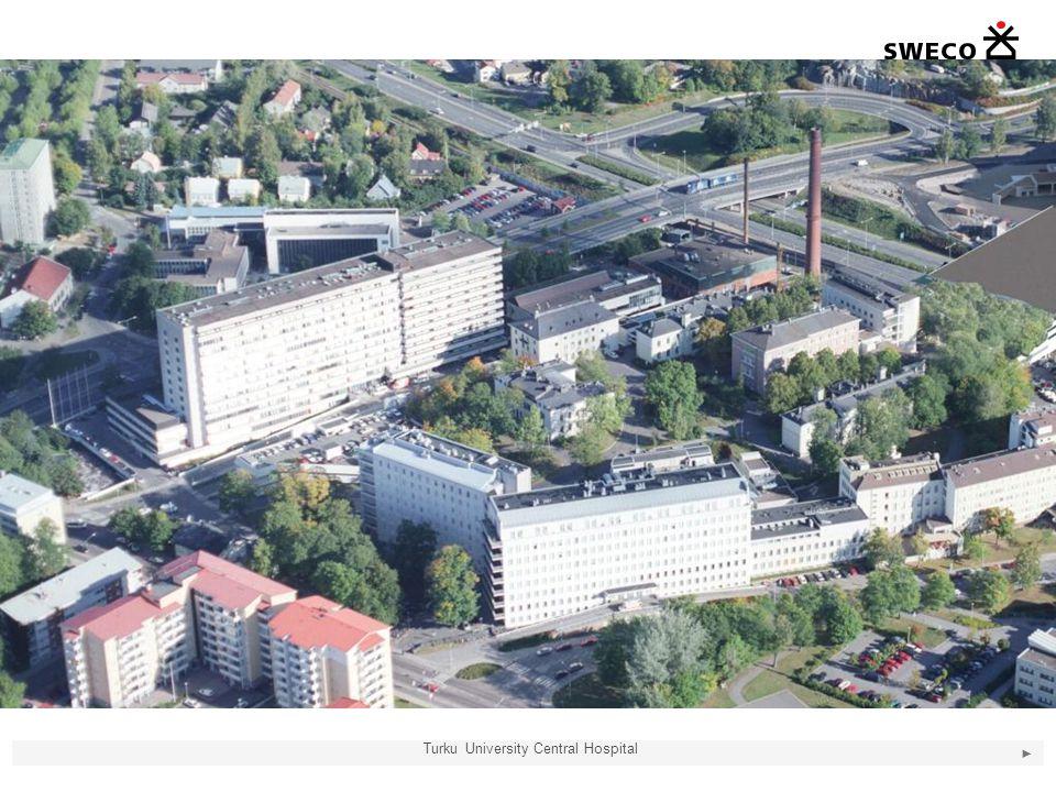 Turku University Central Hospital