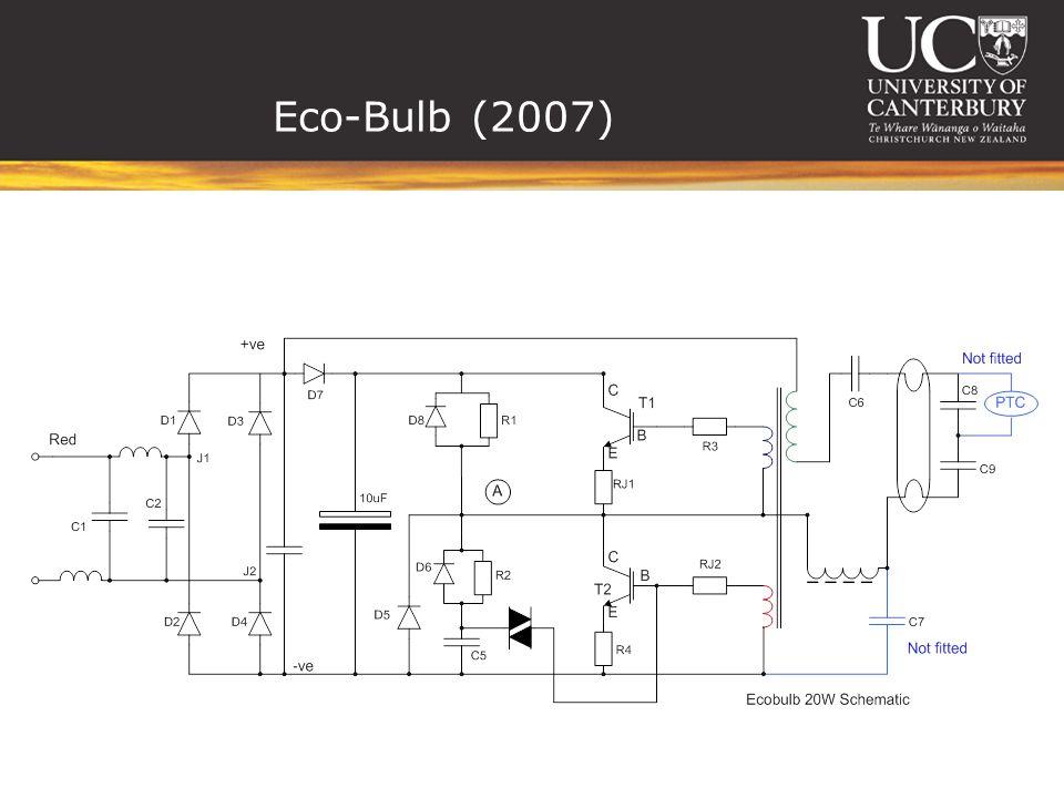 Eco-Bulb (2007)