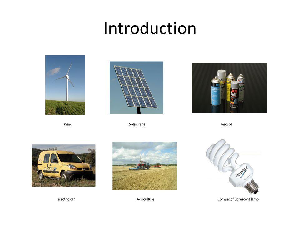 III) Advantages / disadvantages Disadvantages : Color Rendering Index : Incandescent lamp : 100% Fluorescent tubes : 60%-70%
