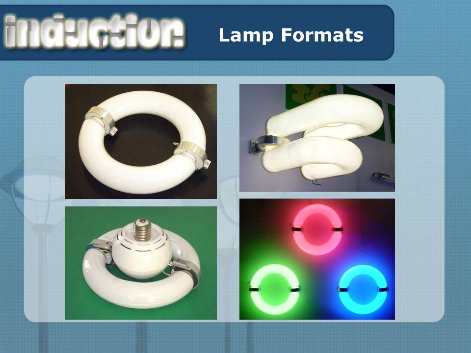 Lamp Formats
