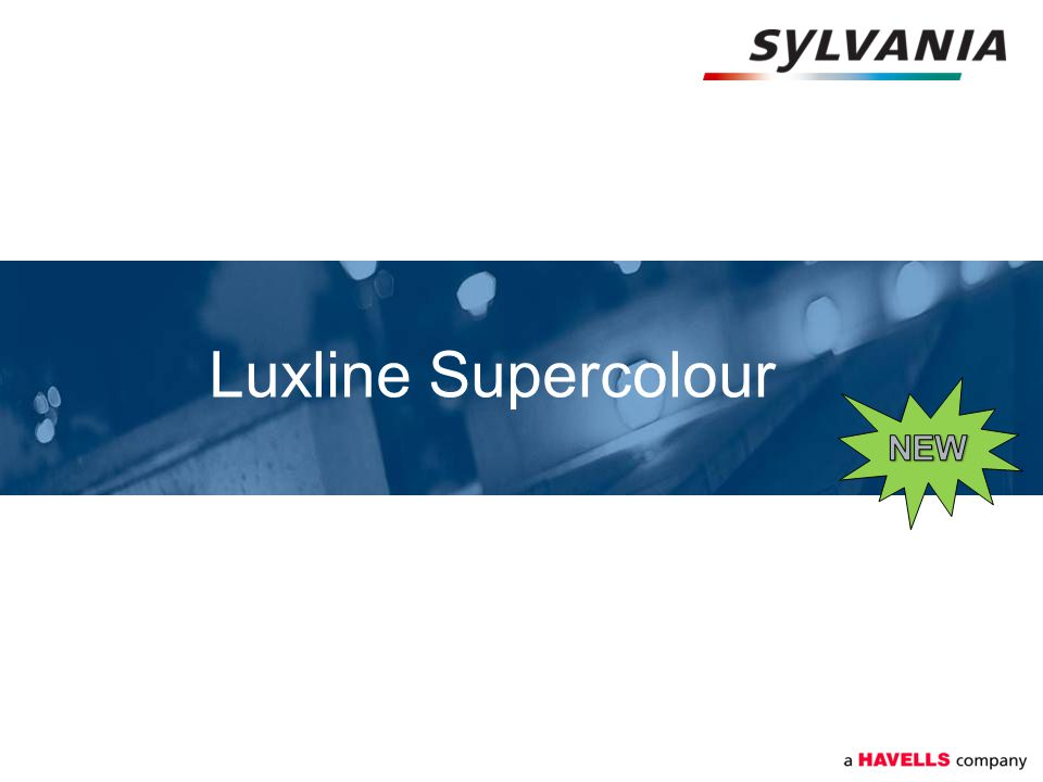 Luxline Supercolour