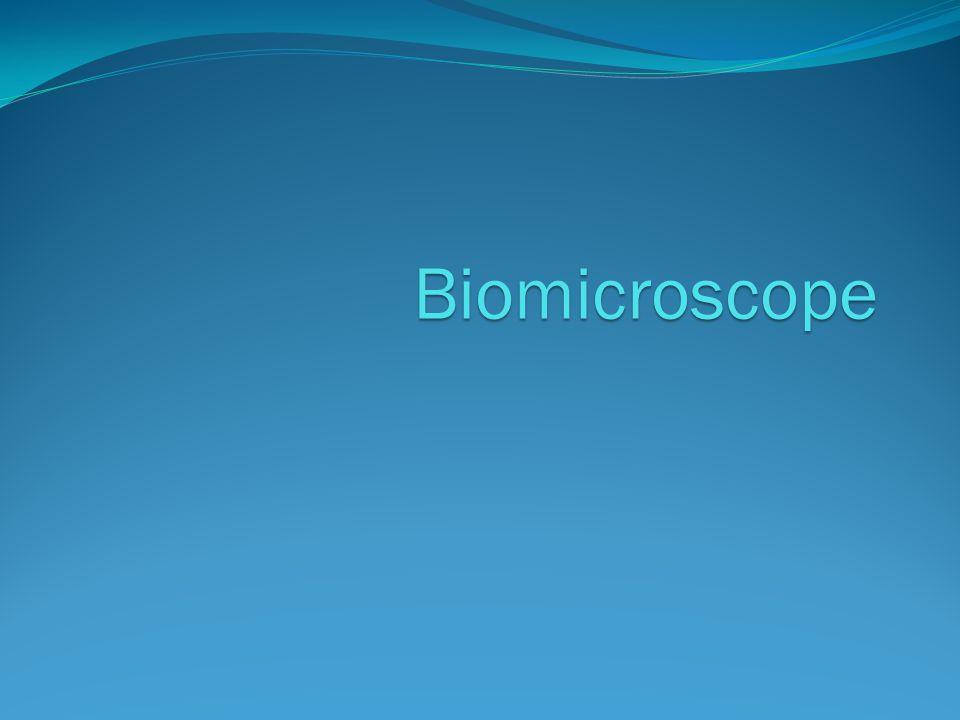 Biomicroscope