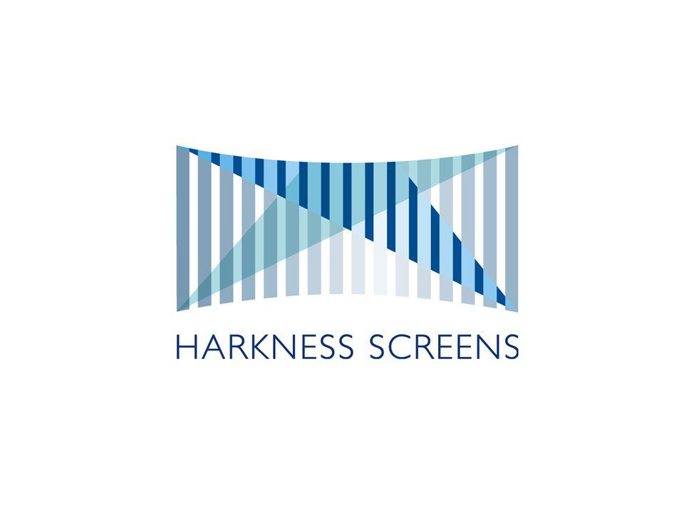 Cinema Screen Specification & Design Andrew Robinson Managing Director Harkness Screens