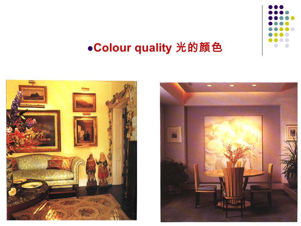 48 Colour quality