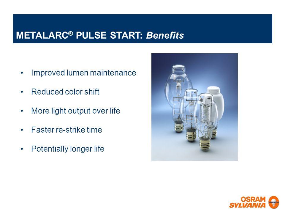 METALARC® Pulse Start Family M175/PS/U NEW.