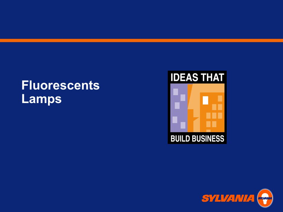 Fluorescents Lamps