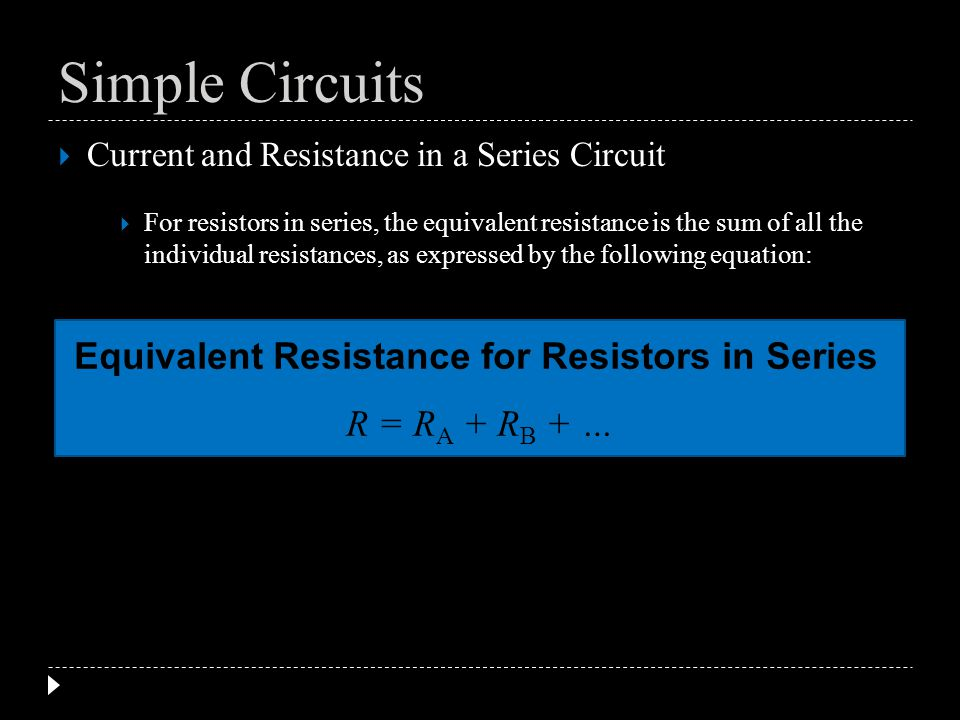 Resistance in a Parallel Circuit Series and parallel connections differ in how they affect a lighting circuit Imagine a 60-W and a 100-W bulb are used in a lighting circuit.