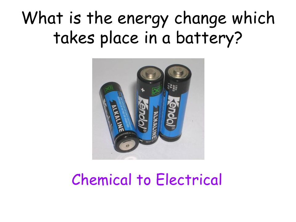 What is potential difference ? What is voltage? It is the same thing! The potential difference (p.d.), or voltage, of a battery is a measure of the el