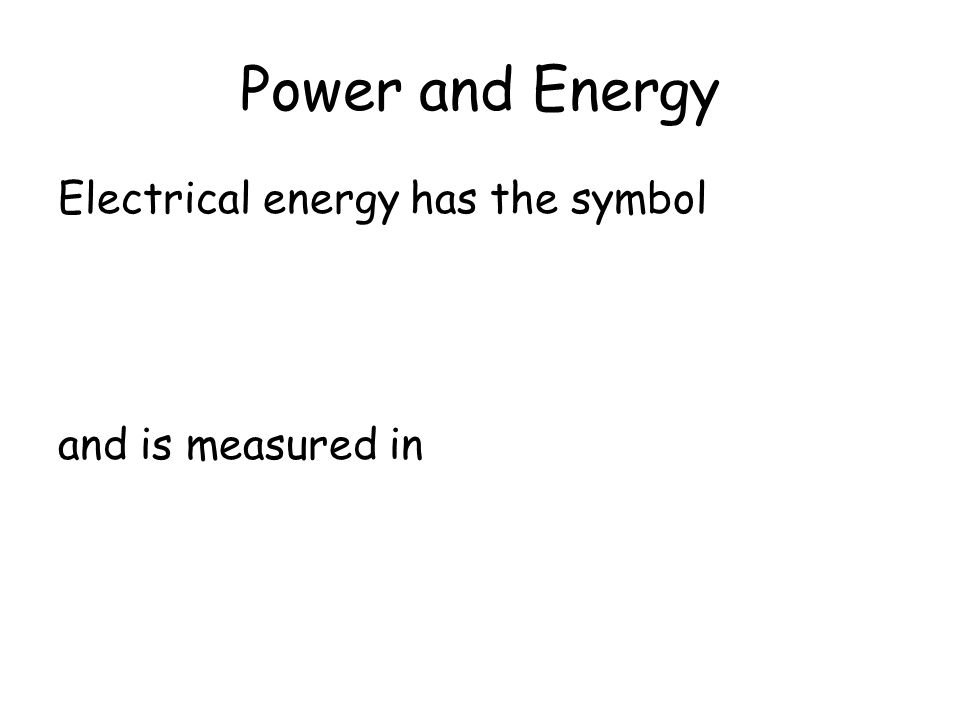 Electrical appliances change electrical energy into other forms. What are the energy changes taking place in these appliances?