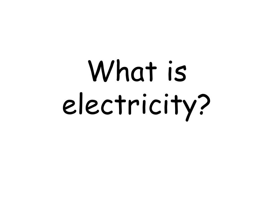 In unit 2 we will learn about the physics of electricity and electronics. This includes circuits, Ohms law, resistance, electrical energy and power, e