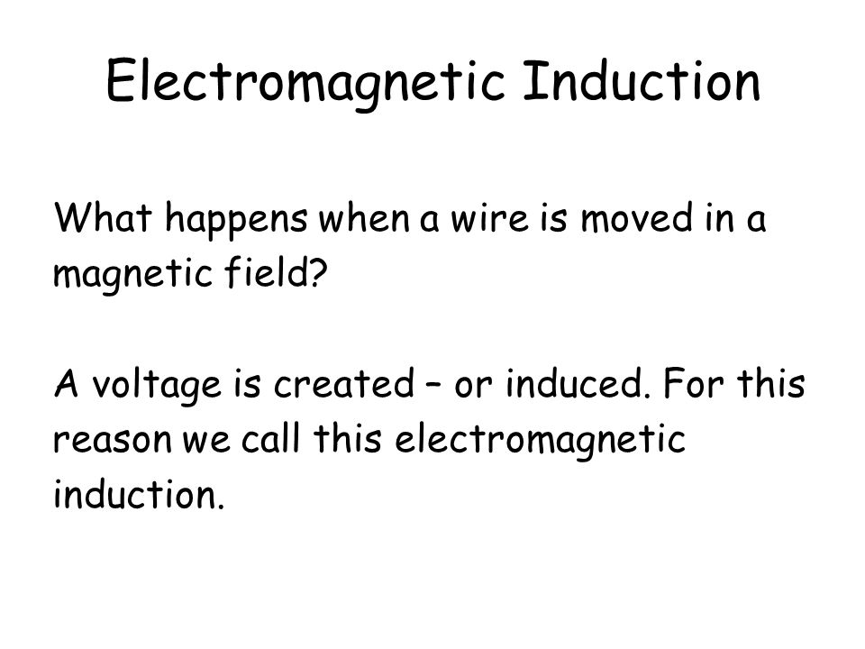 What are the advantages of an electromagnet over a permanent magnet? The electromagnet can be switched off. The magnetic field strength can be varied