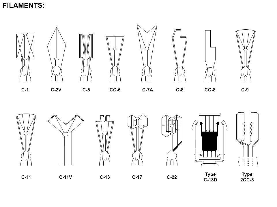 Single Pin Bi-Pin (T-6 Slimline)(T-8 Slimline)(T-12 Slimline) (Miniature T-5 Lamp)(Medium T-8 Lamp) (Medium T-12 Lamp) (Mogul T-17 Lamp) Recessed Dbl.
