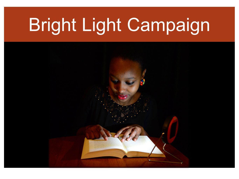 Bright Light Campaign