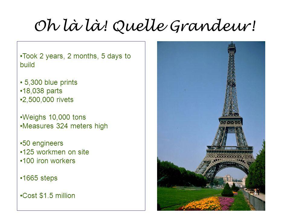 Gustave Eiffel Born December 15, 1832, in Dijon, France Died December 28, 1923, in Paris An engineer, Gustave Eiffel designed 100s of lattice-like met