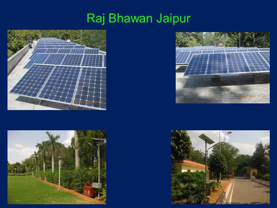 Raj Bhawan Jaipur
