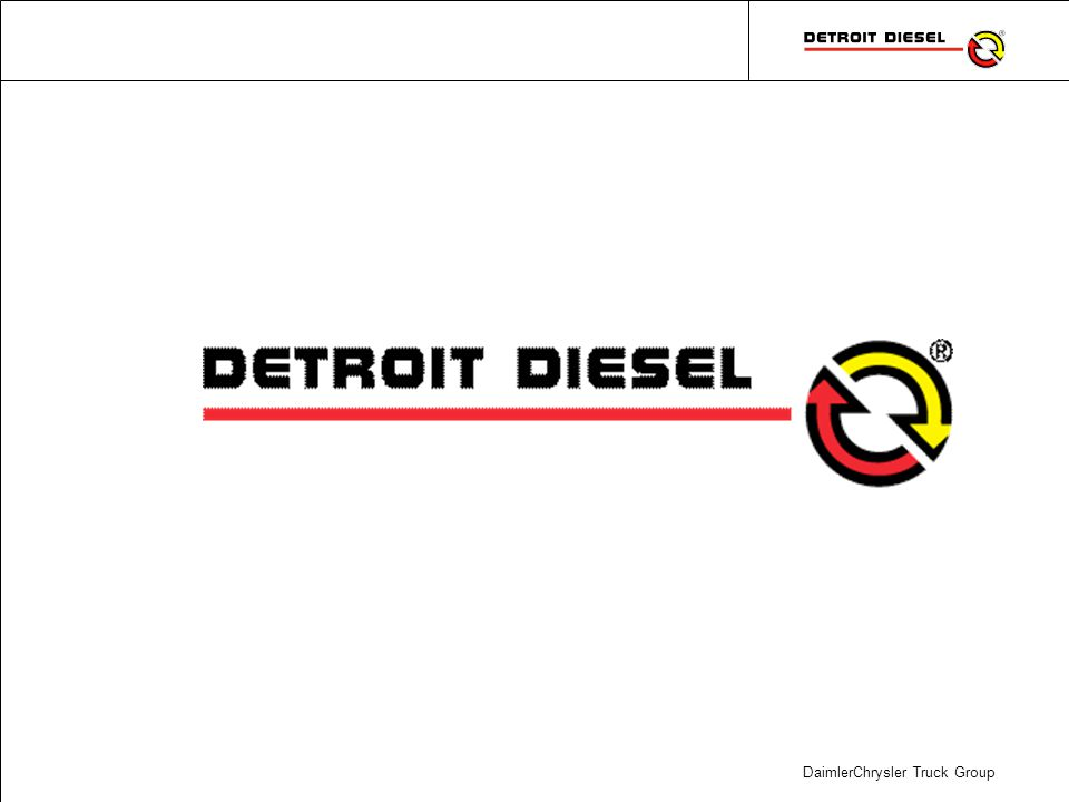 DaimlerChrysler Truck Group