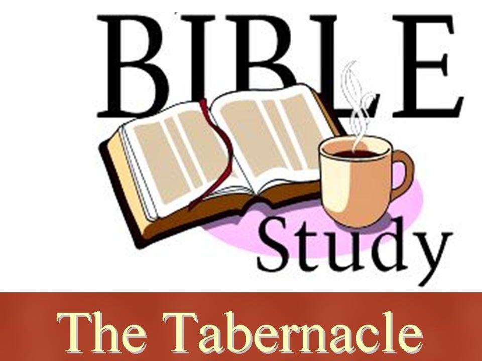 Tabernacle #8 Golden Altar1