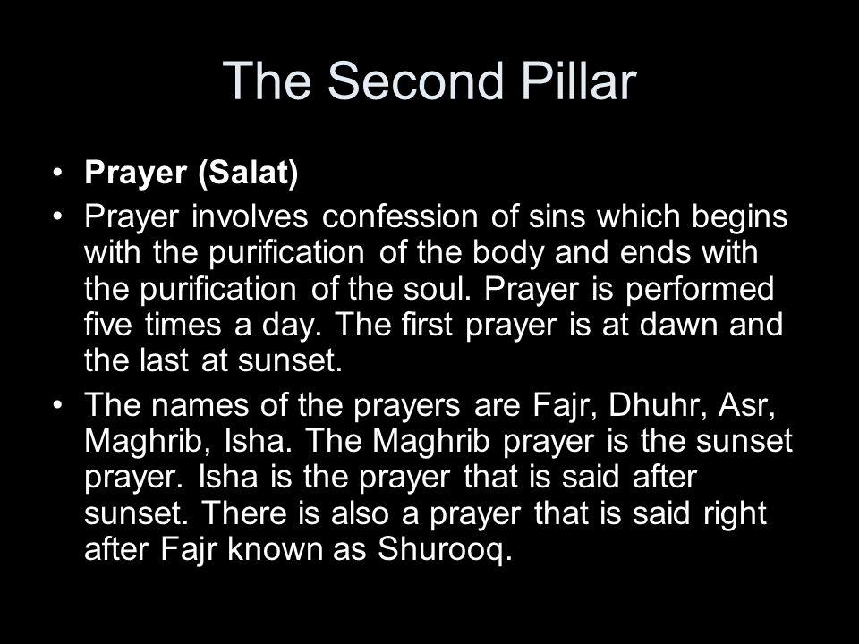 Prayer (Salat)