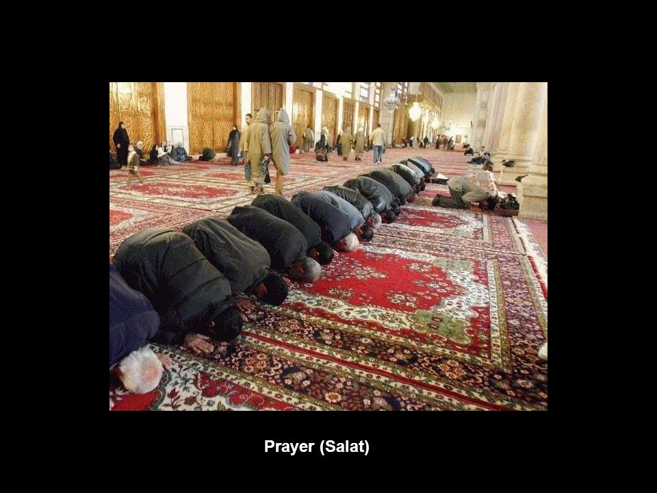 Third Pillar Fasting (Saum) The month of Ramadan is the month of fasting in Islam.