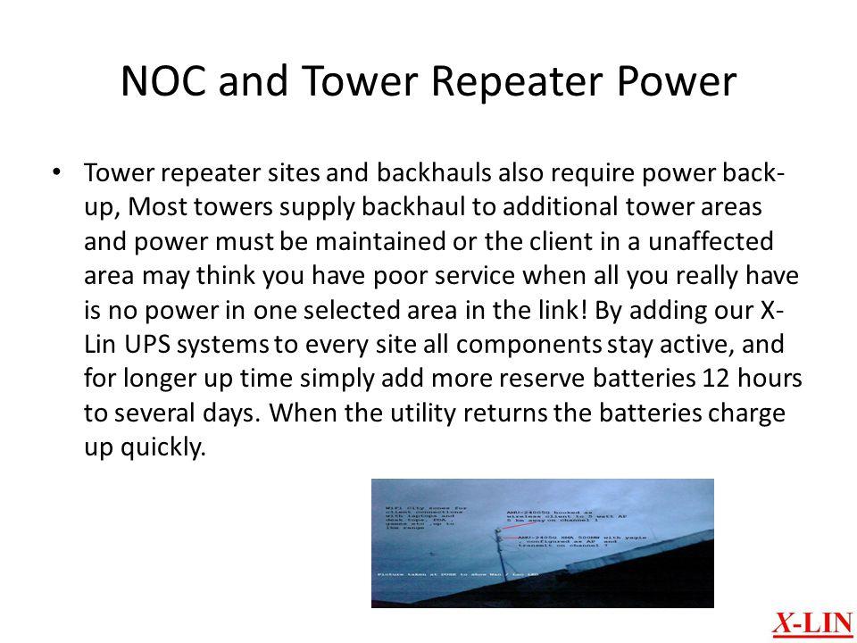 NOC Center