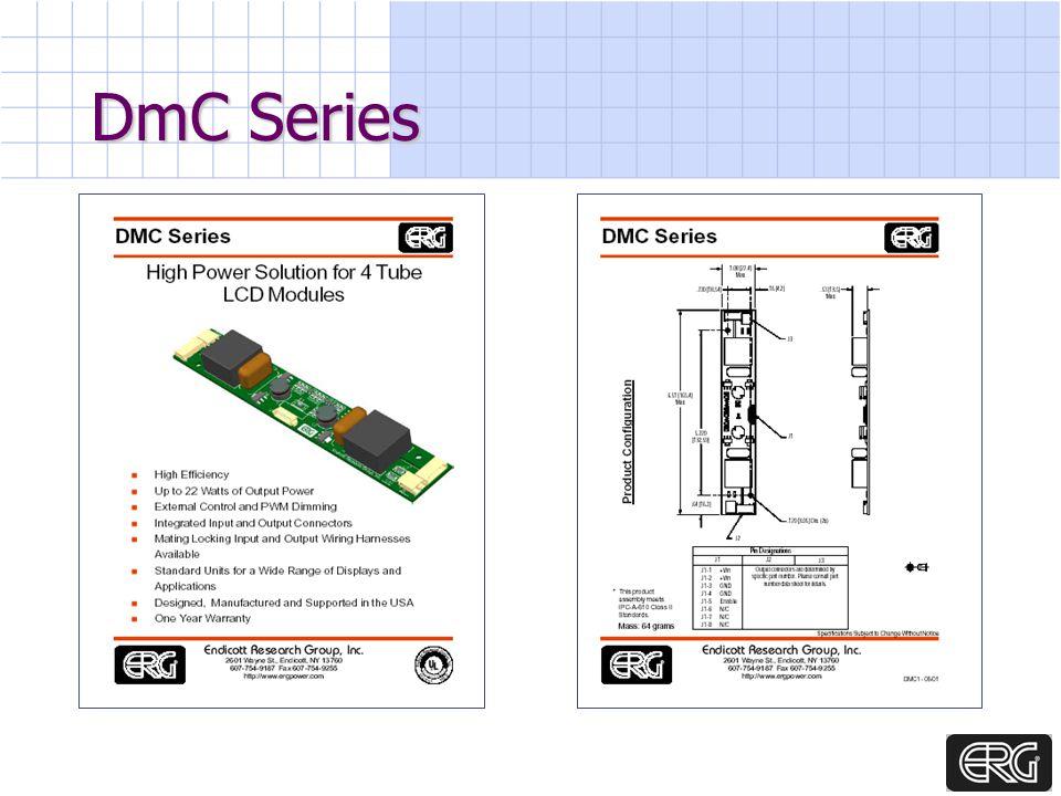 DmC Series