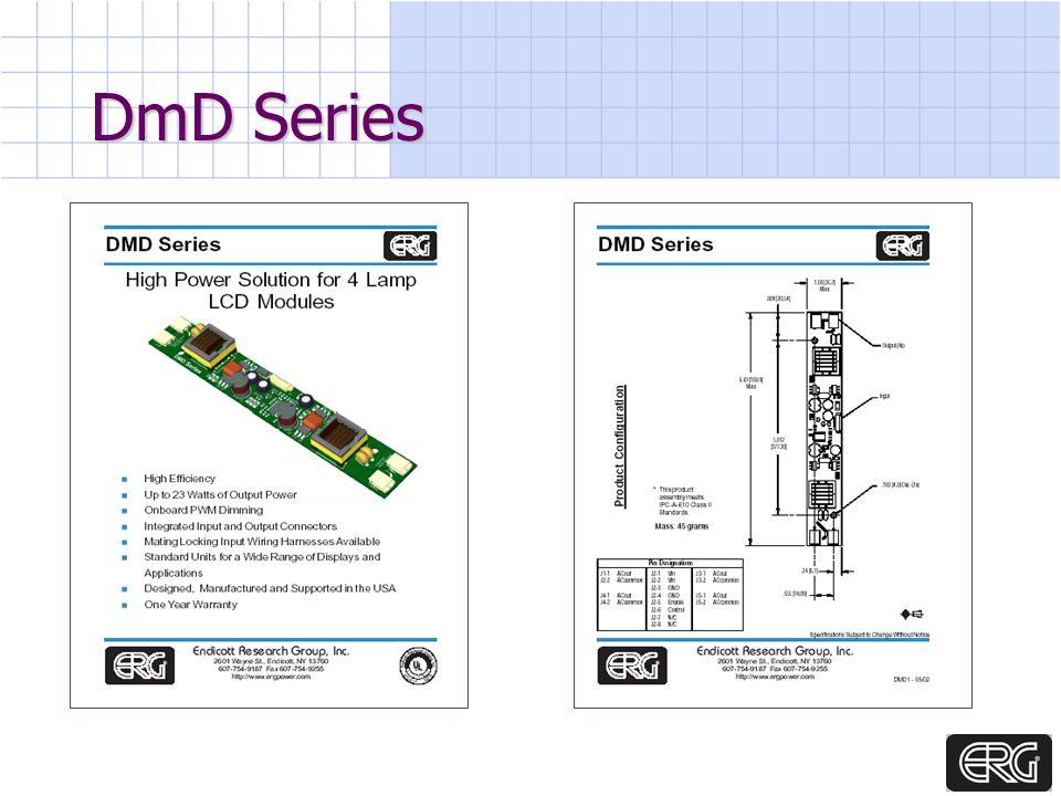 DmD Series