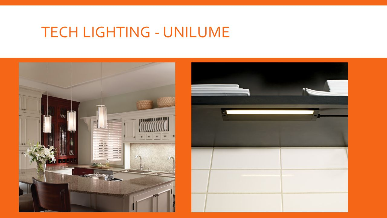 TECH LIGHTING - UNILUME