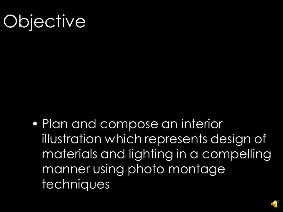 Assignment #2 Composite drawings © 2006 Fairchild Publications, Inc.