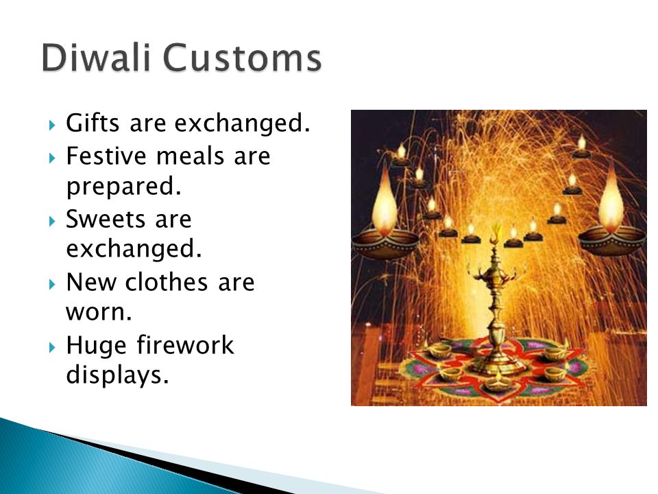 The festival is celebrated for different reasons.