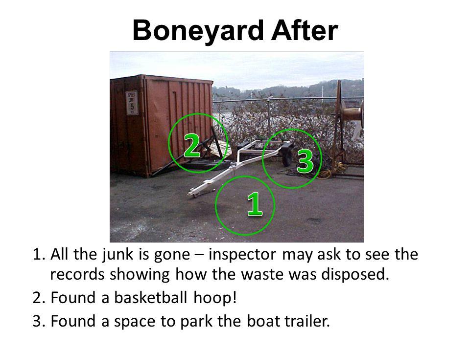 Boneyard After 1.