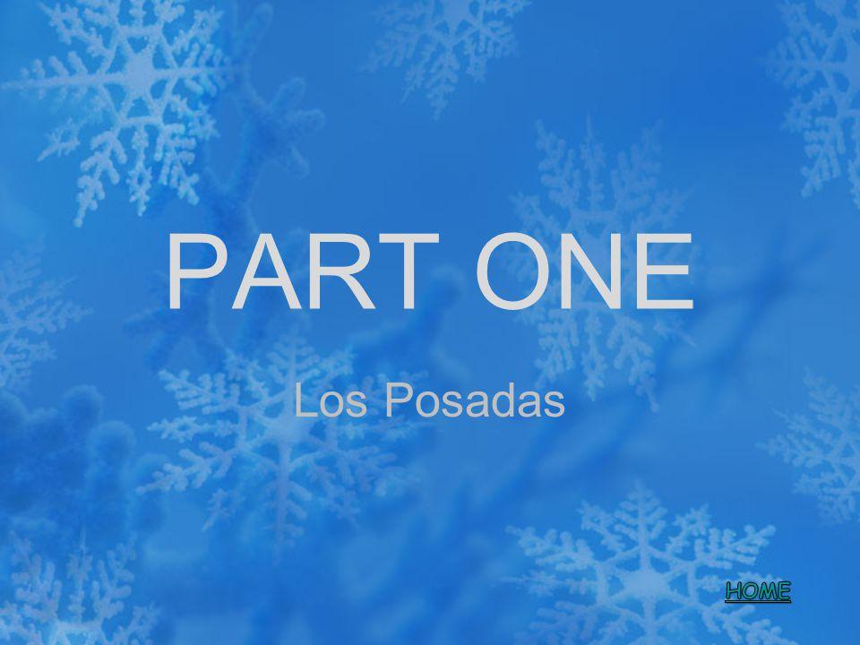 Who celebrates this holiday? Catholic Mexicans Latin Americans Spanish descendents Las Posadas
