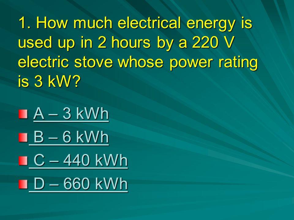 Electricity (problem solving) Prepared by: Edward A. Mirador San Bartolome High School