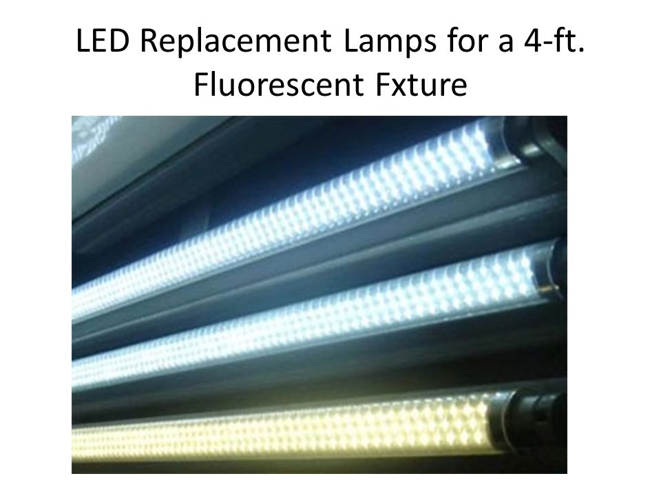 LEDs Project Virtually no UV LED Lamps