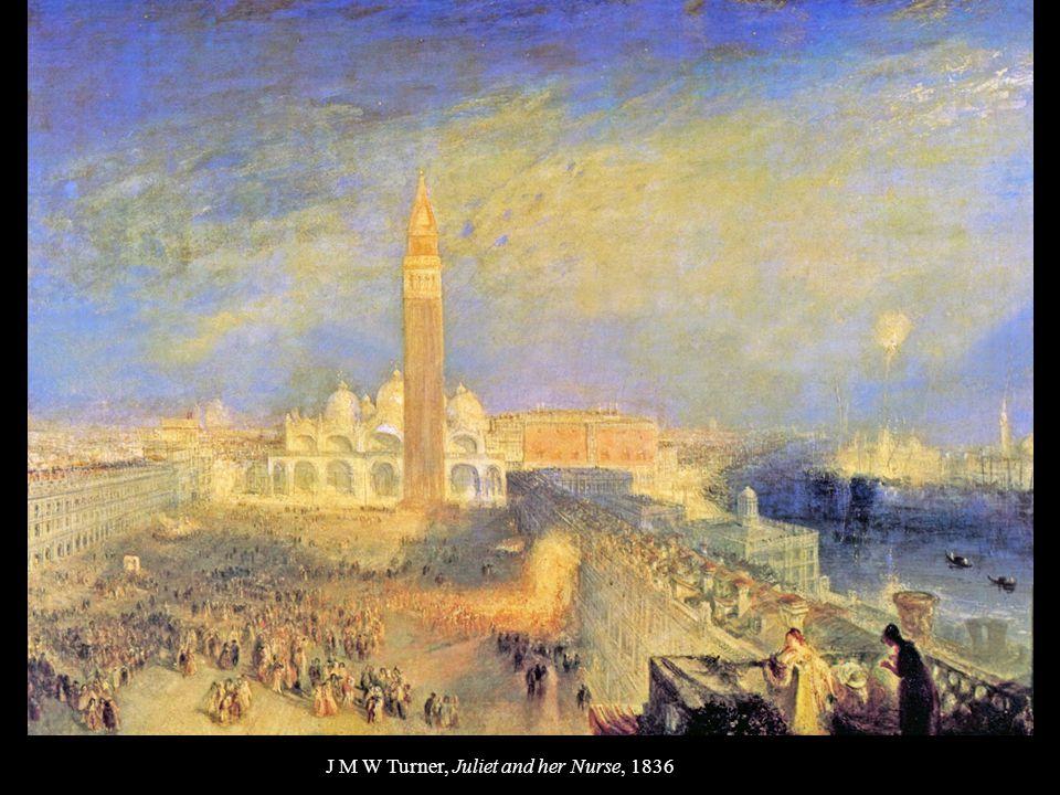 John Everett Millais, John Ruskin, 1853-4