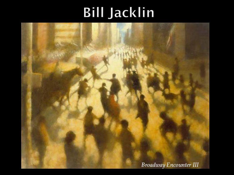 Broadway Encounter III
