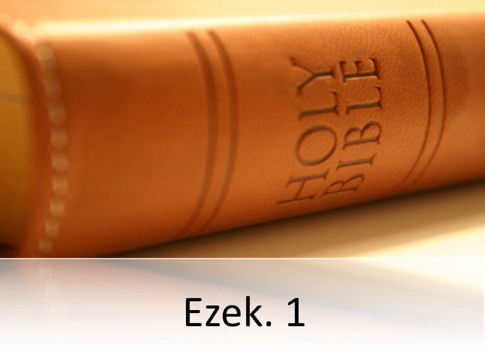 Ezek. 1
